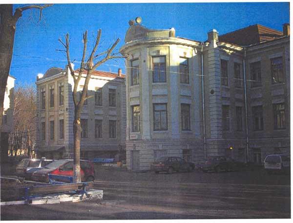 земская больница, Гомель, первосоветская