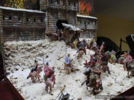 монголо-татары, нашествие, спалили Гомель