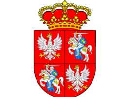 герб Речи Посполитой