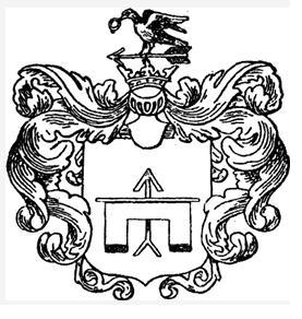 герб, Юдицкие, Радван