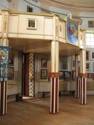 церковь, Чечерск