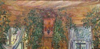 Неглюбка имеет богатую традицию народного православия