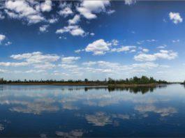 Красивая фотография Припяти