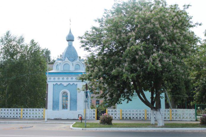 Петрыкаў