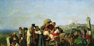 Столыпинская реформа, аграрныя перасяленні, сялянства, Беларусь