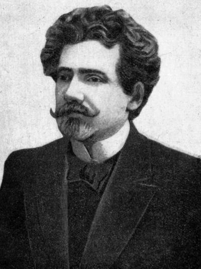 Митрофан Довнар-Запольский, фото
