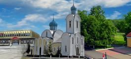 Будо-Кошелёво, город
