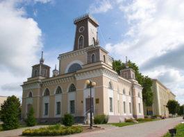 город Чечерск, Чачэрск