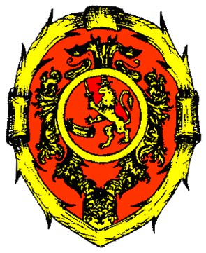 Казімір, горад, Казимир, город, герб