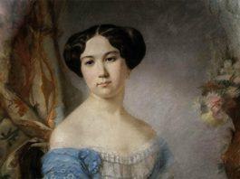 Ірына Паскевіч, Гомель, графиня