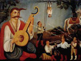 Козацька пісня