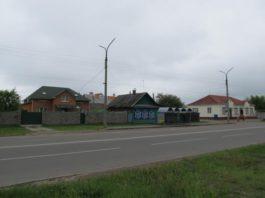 Давыдаўка, Гомель