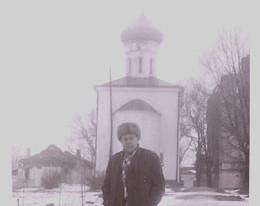 Уладзімір Караткевіч фатаграфія