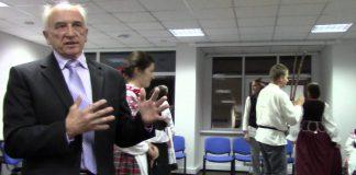 майстар-клас, беларускія танцы