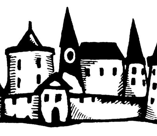 Город гомель и его замок Гомель, средневековье