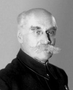 Владимир Владимирович Добровольский