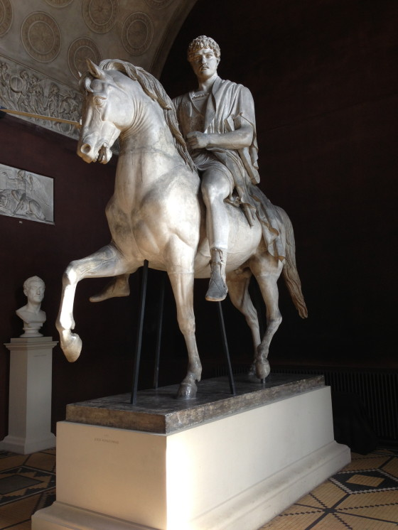 Статуя Юзефа Понятовского