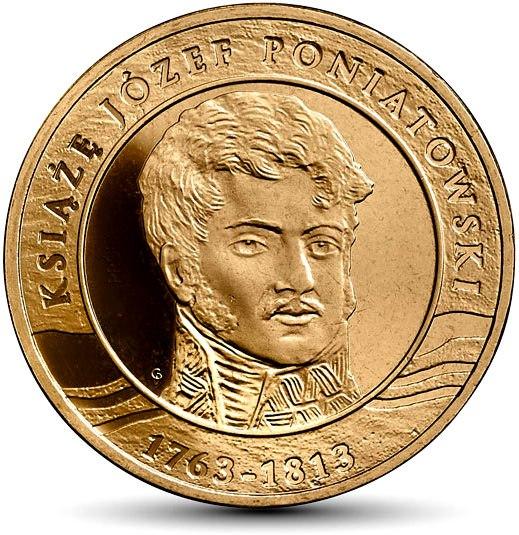 Памятная медаль Юзефа Понятовского