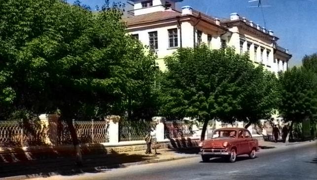 История Новобелицы