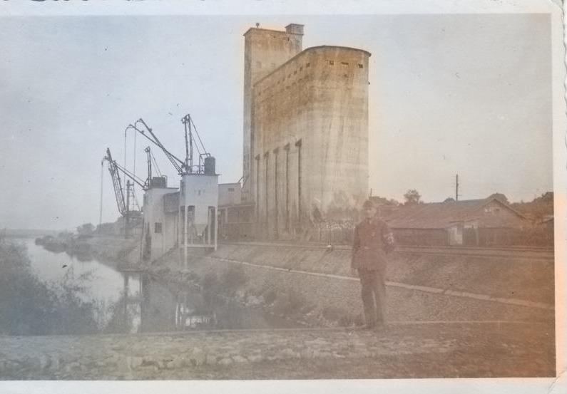 Фотография 1942 года