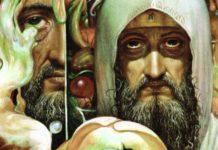 Александр Исачёв - знаменитый художник из Речицы