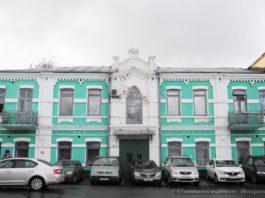 """Бывшая фабрика """"Везувий"""" в Новобелице"""