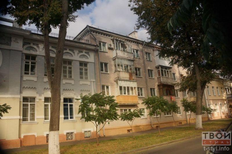Дом купца Грошикова в Гомеле