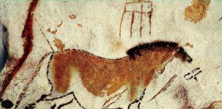 Эпоха гігантаў і конь Альтаміра