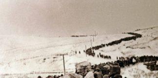 Вторая мировая война и оккупация Гомеля происходили с участием итальянских войск