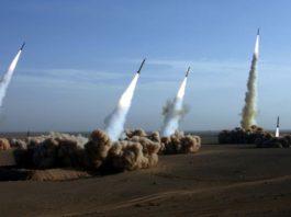 Ядерный удар мог нанестисть ракетами