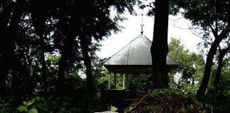 Лоеўскі каменны крыж