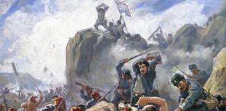 Русско-турецкая война и оборона Шипки