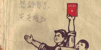 Хунвэйбіны і культурная рэвалюцыя ў Кітаі