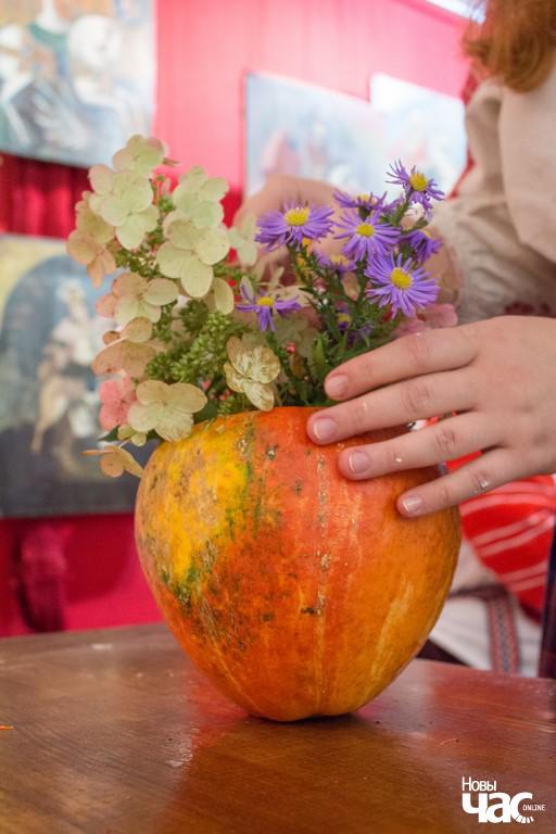 Красивые цветы в Гомеле