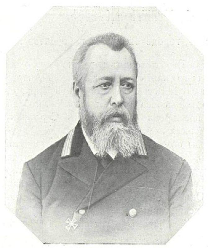 Александр Станевич возглавлял городскую думу в Гомеле на рубеже столетий.