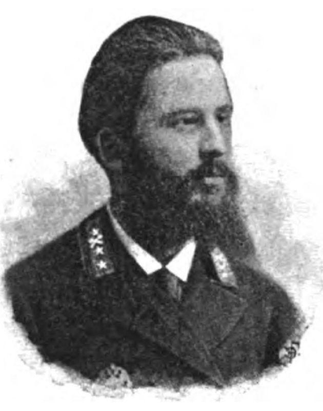 Евгений Кириллович Торлин