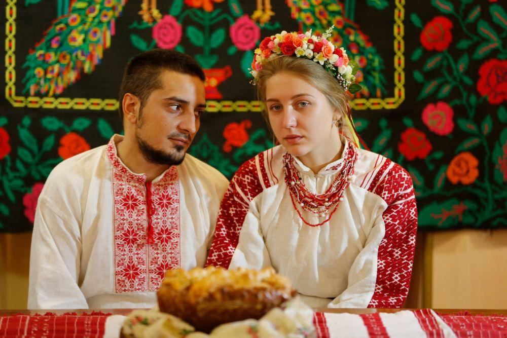 Беларускае вяселле