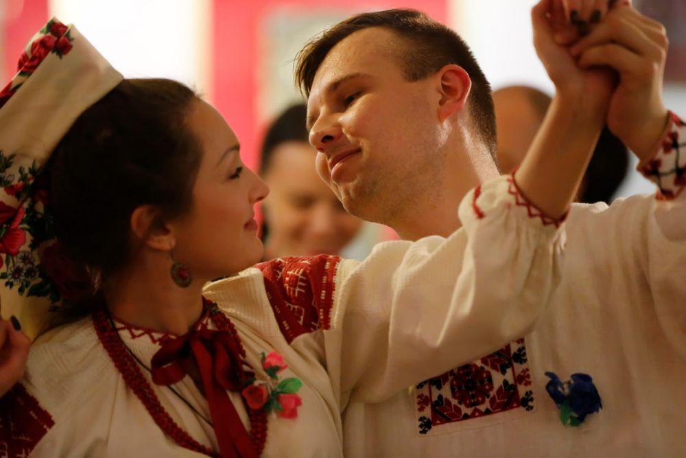 Беларускі танец