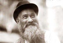 Евреи и их бороды