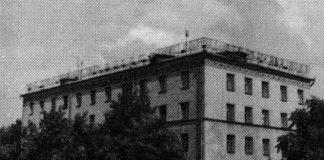 Дело погибших студенток в Гомеле в 1978 году