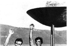 Леонид Гейштор и Сергей Макаренко принесли СССР золото на олимпиаде