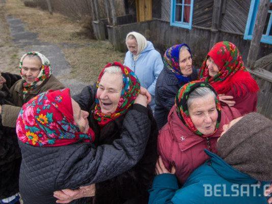 Піліпаўскія Дзяды ў вёсцы Данілевічы
