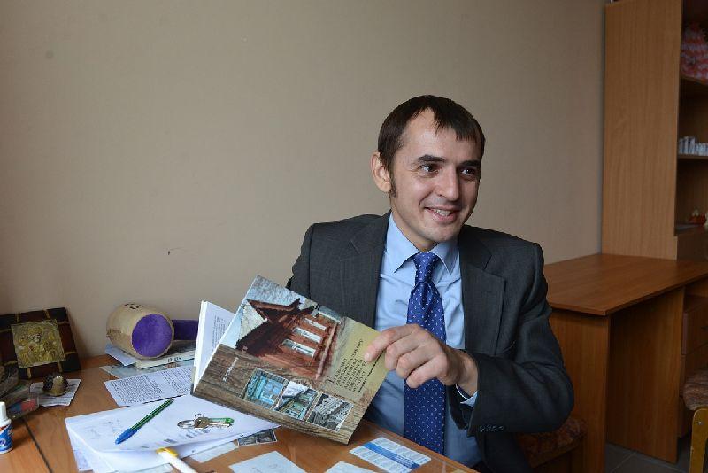 Яўген Малікаў