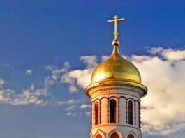 Благовещенский монастырь в Сельцах в Беларуси