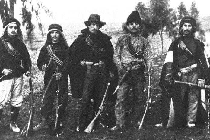 Еврейская самооборона из Израиля и его история