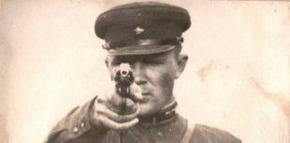 Климент Шамко был репрессирован