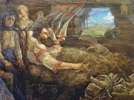 Медицина в Беларуси во времена Древней Руси