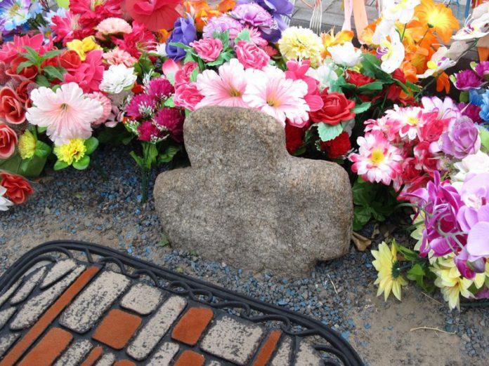 Легенда о живом кресте в Турове