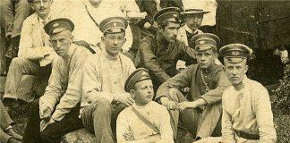 Гимназисты в российской империи и экскурсии гомельчан