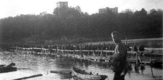 Гомель во время войны и его оккупация немцами